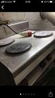 Электро плиты Lotus
