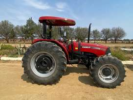 2019 Case JX 95 Tractor