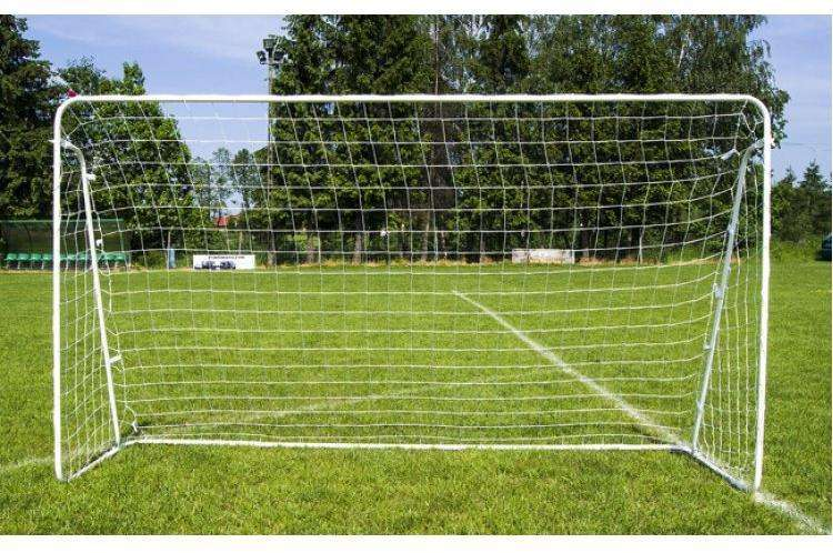 Soccer Goal Post (Without net) 0