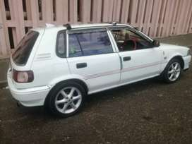 1999 Toyota Conquest 1.3 for sale
