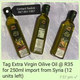 Tag Extra Virgin olive oil