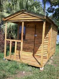 Image of New zozo huts on sale.
