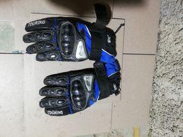 Rękawice motocyklowe J&S Air Protection Tourning