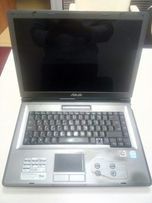 Ноутбук на запчасти Asus X51R (X51R-C520C58NXW)