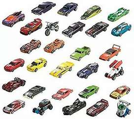 Looking for Hot wheel cars