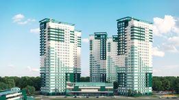 Альтаир 3 на Жаботинского от СК Будова 1 ком квартира в Одессе