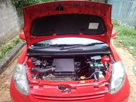 Daihatsu Sirion 1.3 For sale