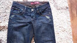 jeansy damskie roz. 38