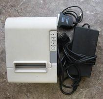 Термопринтер Epson TM-T88IV