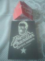 "książka ""czysta robota"" Raymond Chandler"
