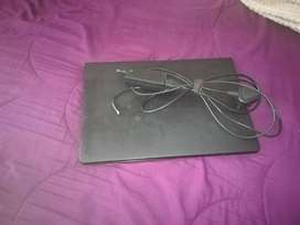 Selling a laptop
