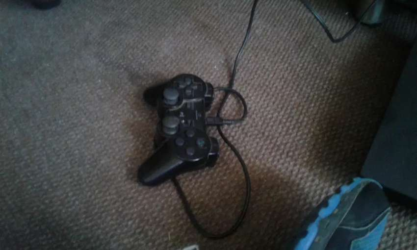 Ps 3 and 1remode 0