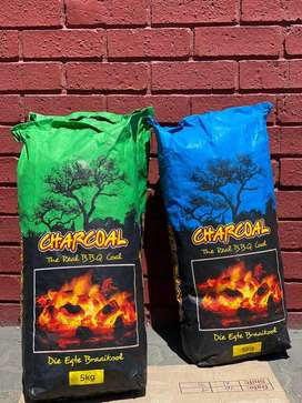 CHARCOAL 5KG FOR SALE