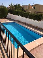Продается дом в Испании на Коста Бланка
