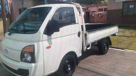 Hyundai H100 bakkie in excellent condition
