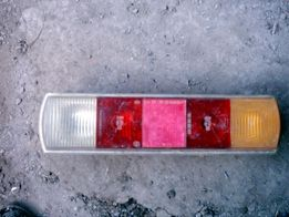 Задний фонарь Skoda