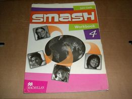 Smash - Workbook 4 - Cook
