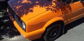 Vw citi golf 1.4 for sale Kuilsriver