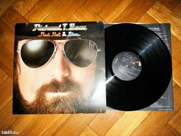 Płyta winylowa - Richard T. Bear –Red Hot & Blue