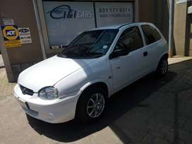 CHEAP and Reliable 2008 Opel Corsa 1.4i Lite In Good Condition