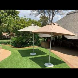 Garden Umbrella Covers for sale, Making and Repairs