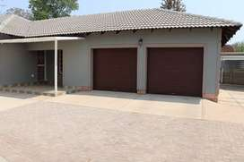 Upcoming Aution: Lovely 3 bedroom home in Modimolle