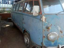 1962 Combi Fleetline in good runing condition