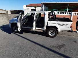Toyota hilux 2002 double cab kzt engine