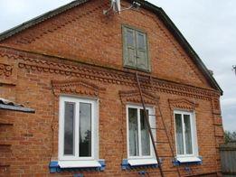 Продажа или обмен - Добротный Дом в уютном посёлке