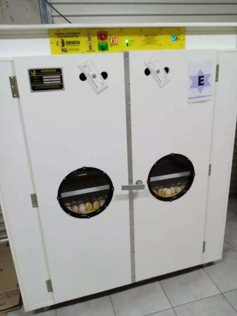 2 X SH2160 SETTERS FOR SALE