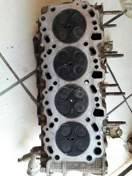 TOYOTA D4D 3.0 CYLNDER HEAD