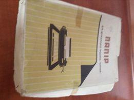 Копировальная бумага для печатных машин
