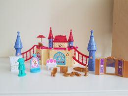 Składany zamek / dom do zabawy
