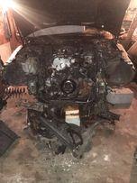 Кузов четверть Mercedes w211 крыло порог крыша дверь зеркало разборка