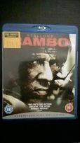 Rambo John Rambo cz. 4 2008 BluRay Sylwester Stallone