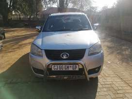 Gwm for sell Steed 5 for sell