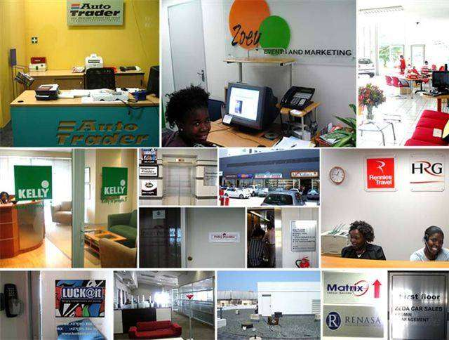 prime office space across Gateway Umhlanga, safe & secure 0