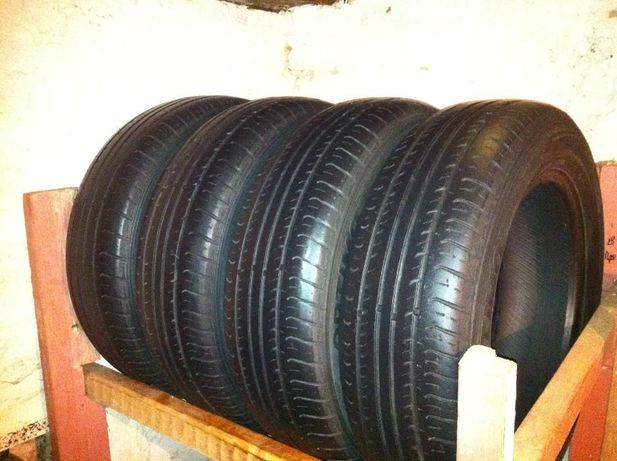 ШИНЫ Hankook Optimo K415 185/65 R15 88H Харьков - изображение 1