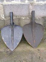 лопаты и тяпки