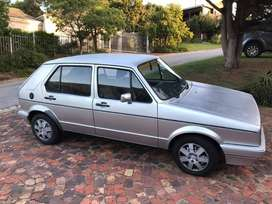1800 Citi Golf 1989 Hatchback