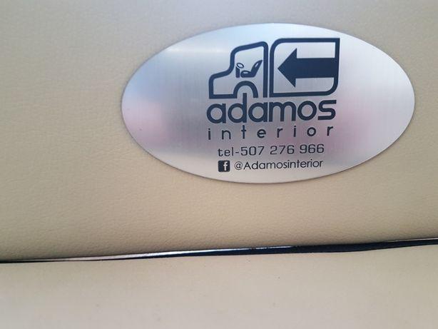Podłoga skórzana Mercedes Actros MP4 Międzywodzie - image 6