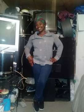 Iam looking for a domestic and cleaning jobs