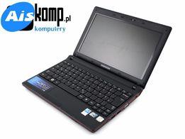 Netbook Samsung N150Plus Intel 2x1.66Ghz/2GB/320GB/Bat. 4-5 godzin