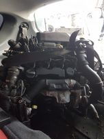 Silnik 1.6hdi tdci 90km ford citroen peugeot