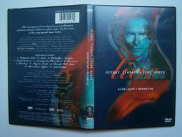 """Фирменный DVD """"Ottmar Liebert+Luna Negra"""" Wide-Eyed+Dreaming 1996"""