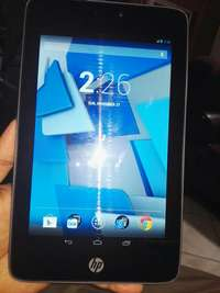Image of Hp slate7 16gb tab bargain