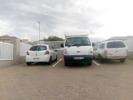 Truck and bakkie for rental