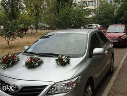 Аренда авто на свадебу