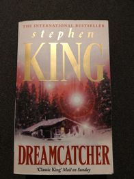 Dreamcatcher Stephen King Łowca Snów