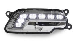Оригинальные LED AMG, ходовые огни, Mercedes w 212.